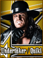 ASR - Simple Match 256001Undertaker