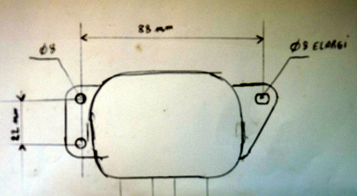 electronique - TS : fabrication d'un régulateur électronique spécifique 6v 256198P1030161