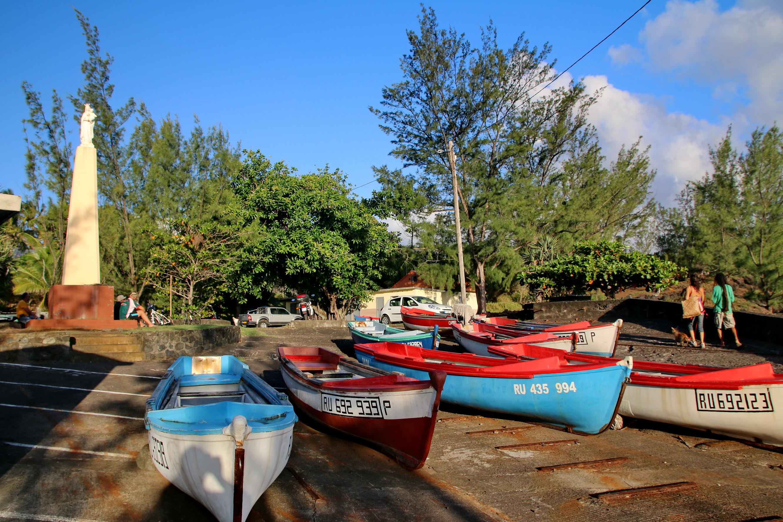 [Vie des ports] Les ports de la Réunion - Page 5 256573capmchantlangevin150
