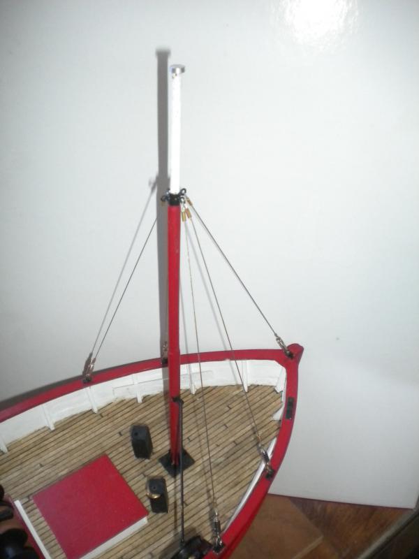 barque chalutiére au 1/20è d'après plans - Page 10 256906DSCN2624