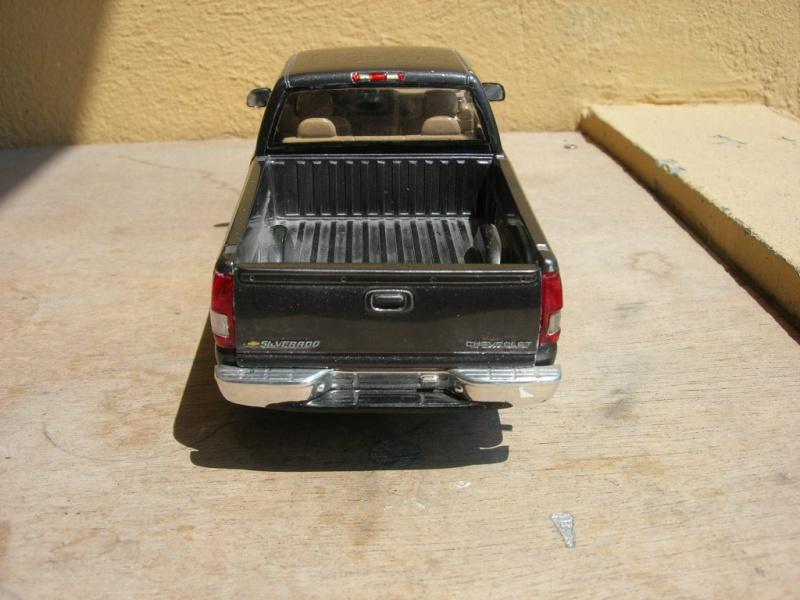 """Chevy Silverado'99 """"off road look"""" 257057DSCN9792"""