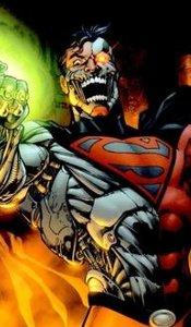 2. Super-vilains 257154Cyborg