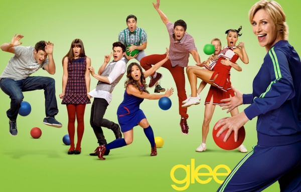 Glee Season 3: Posters Promotionnels 257230normal007