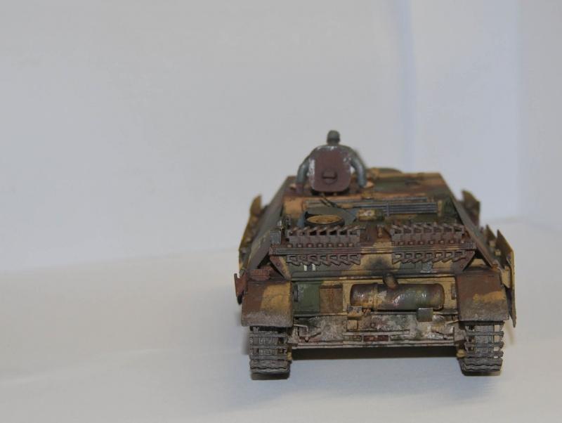Jagdpanzer IV L/70 (V) [Tamiya]  257565DSC2118