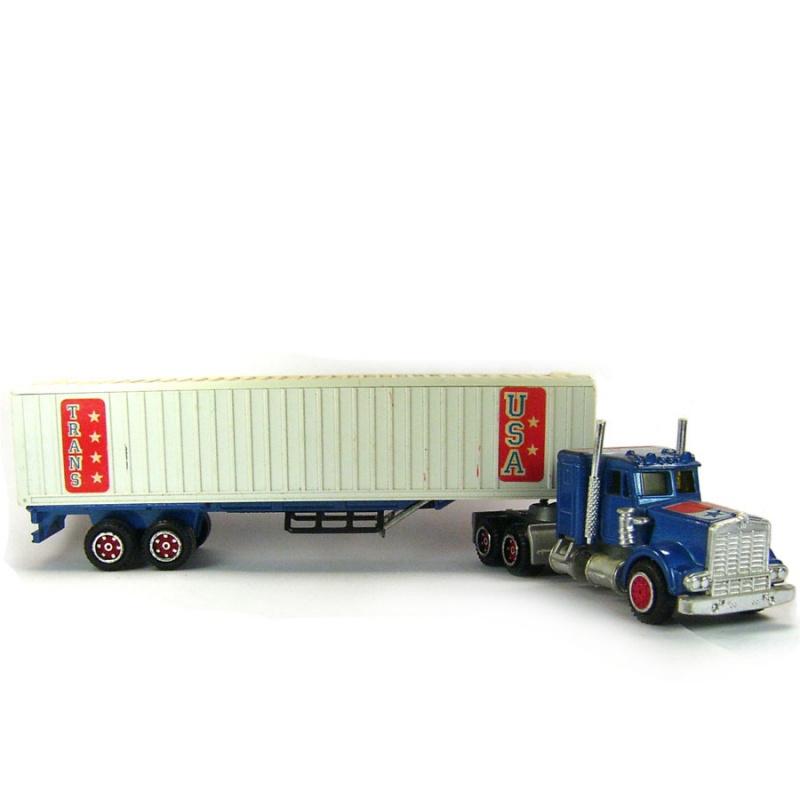 N°603 Kenworth Semi-Container (Version Ondulée) 2578398921