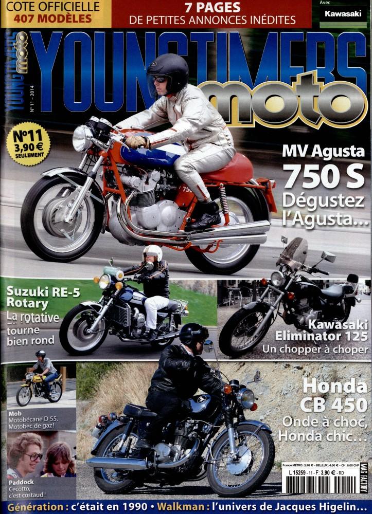 MV Agusta 750 s,Suz RE5,Honda CB 450....Ici 257885young