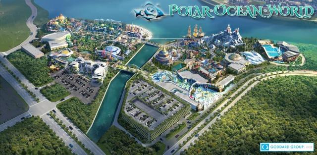 (Chine) Shanghai Haichang Ocean Park (2018) 257914w31