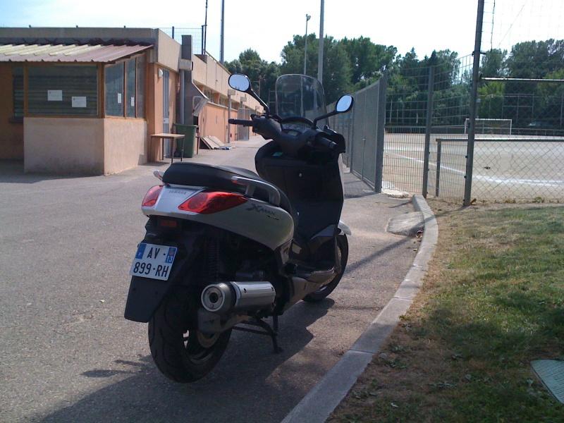 Bon juste comme ça... Y a du motard dans le coin?! - Page 2 258077IMG1356