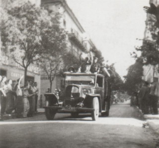 Le Bataillon de Choc 1943/1963. Photos. 258096Cortsept431
