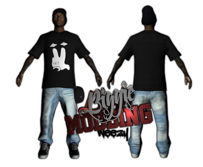 ◤ Showroom Cro$$ - Biggie Modding  ◥ - Page 18 258397Weezy