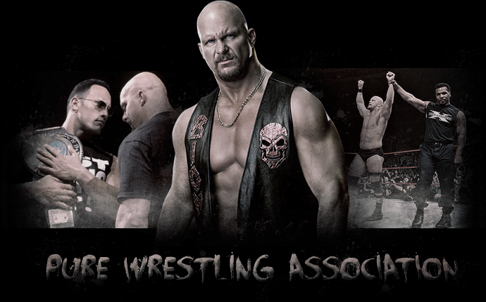 Pure Wrestling Association