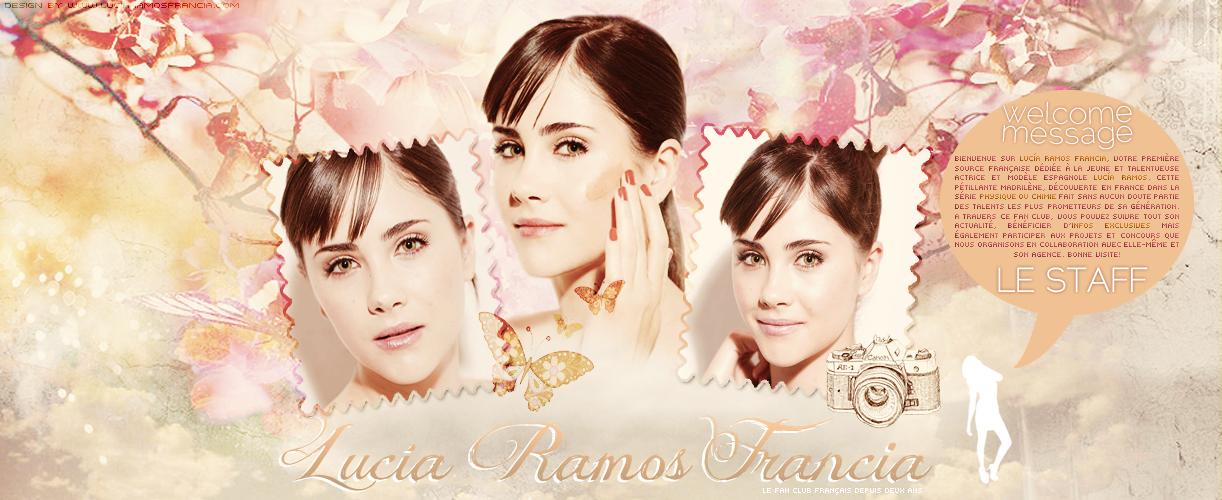 • www.luciaramosfrancia.com | Le fan club français de Lucía Ramos 2587441208181046331151451022G3105