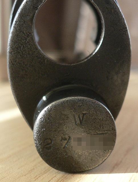 N° 1 Mk III en détail 25902271D5
