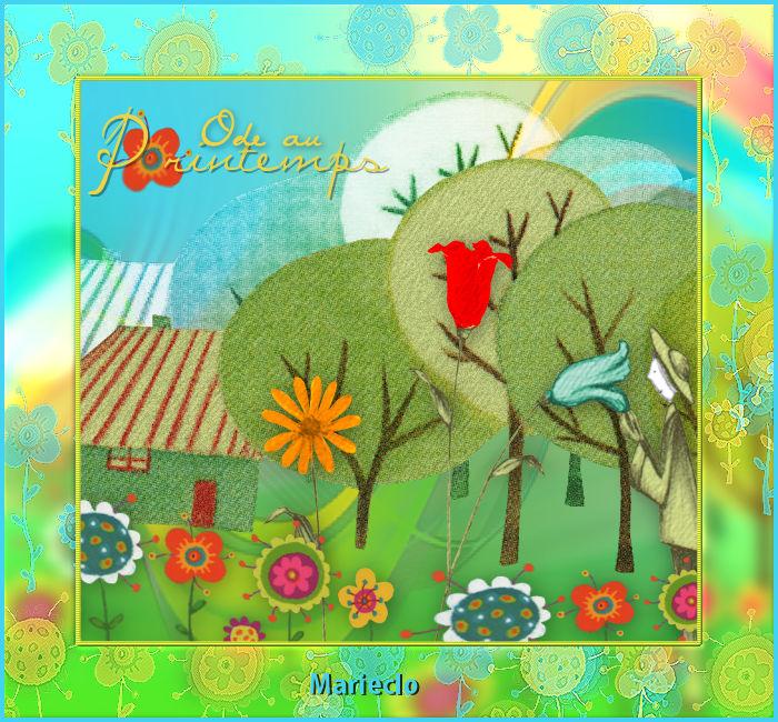 Ode de Printemps(PSP) 259211Image1