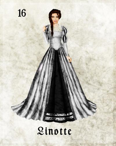 [Archive - Catalogue femme - indisponible] 25992116Linotte