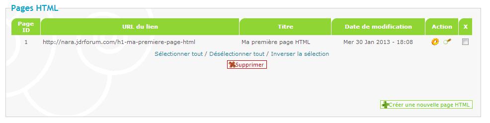 Utiliser les pages HTML et les iframes sur votre forum 260229Sanstitre6