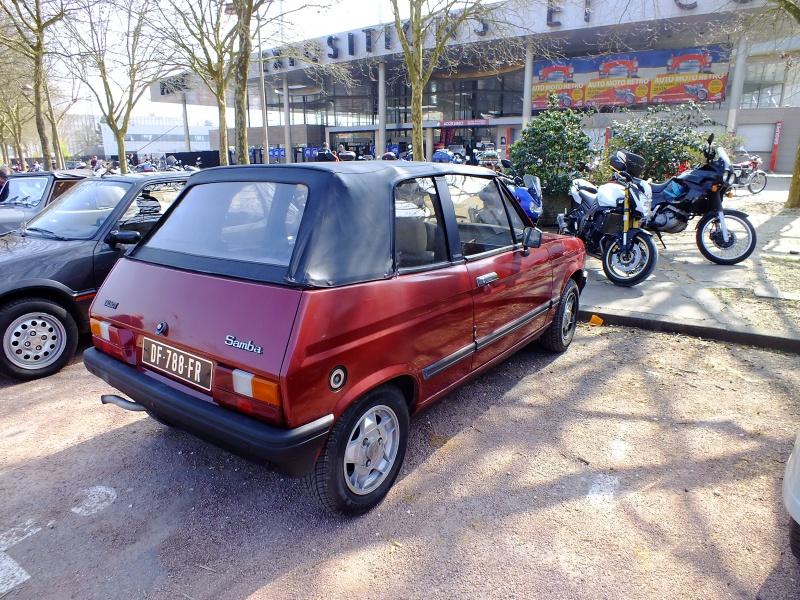 la Salon de Dijon 21 260532DSCF2034