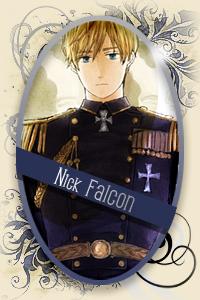 Nick Falcon
