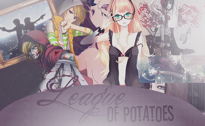 League-of-Potatoes