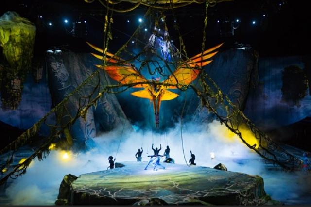 [Spectacle] Le Cirque du Soleil - TORUK - Page 10 260953w34