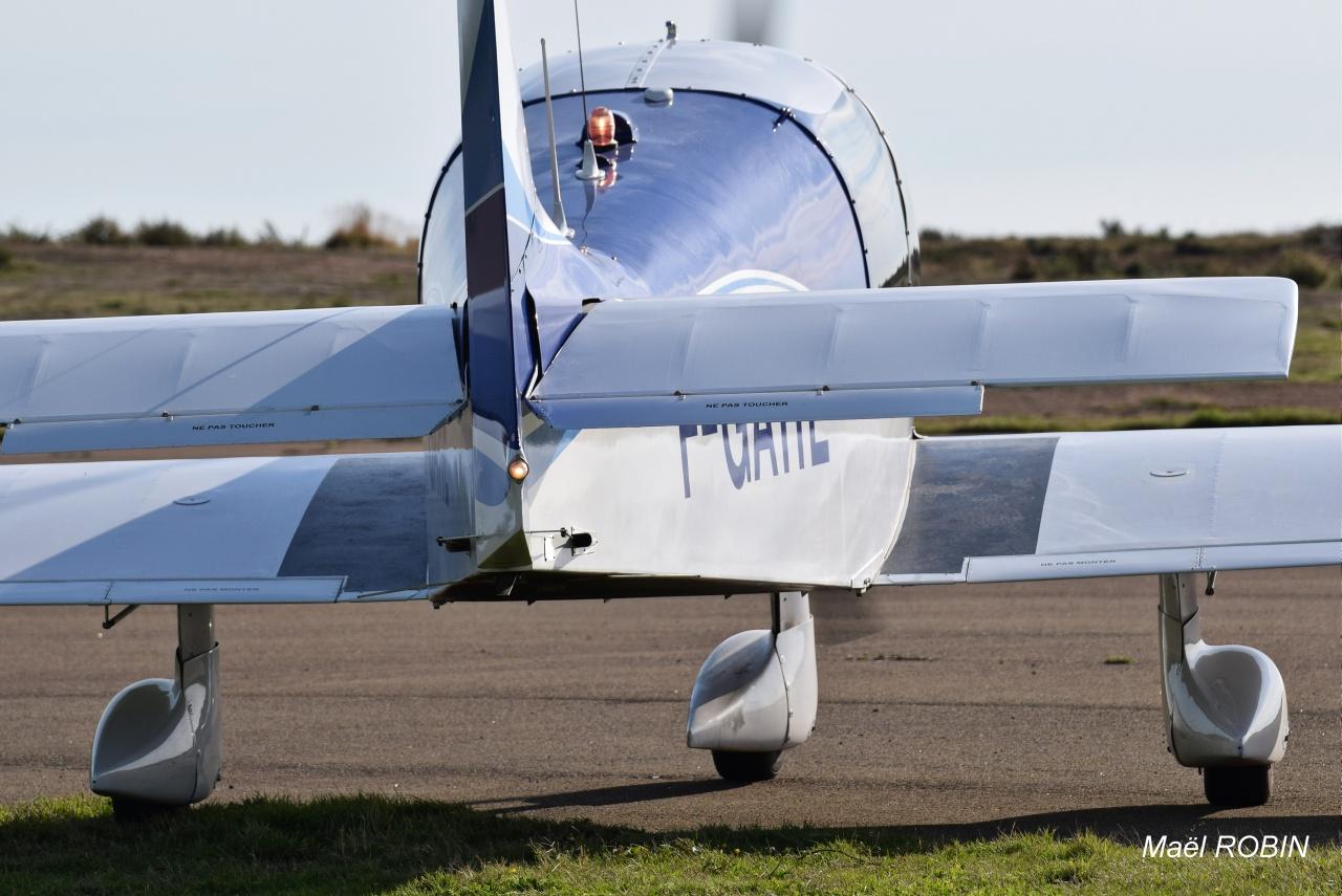 Aérodrome de L'Ile D'Yeu LFEY 261872DSC0065