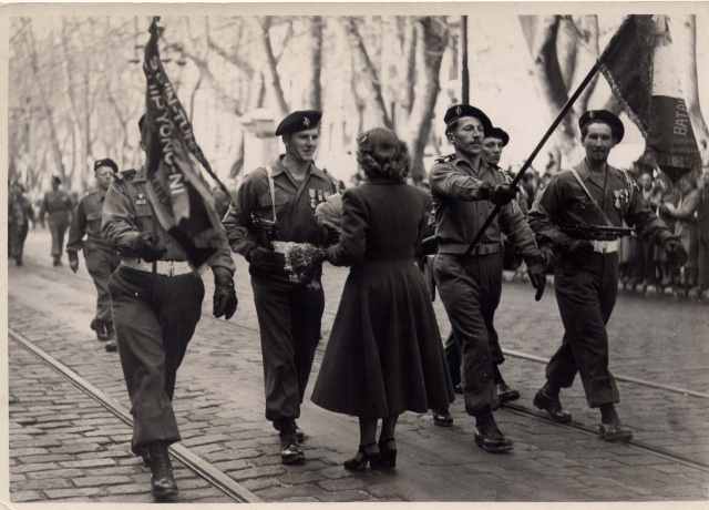 Bataillon de Corée 262407bataillondeCore