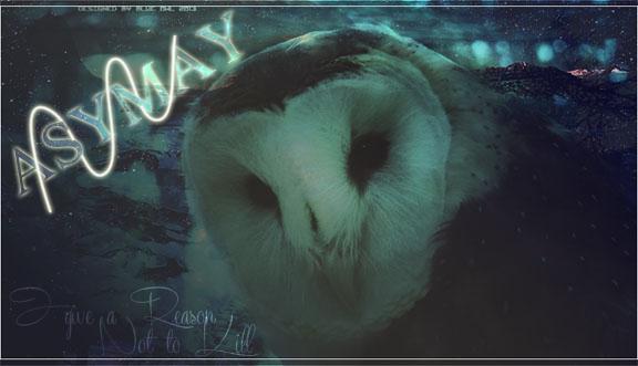 Blue Owl Workshop V.2 262445010GrassOwl