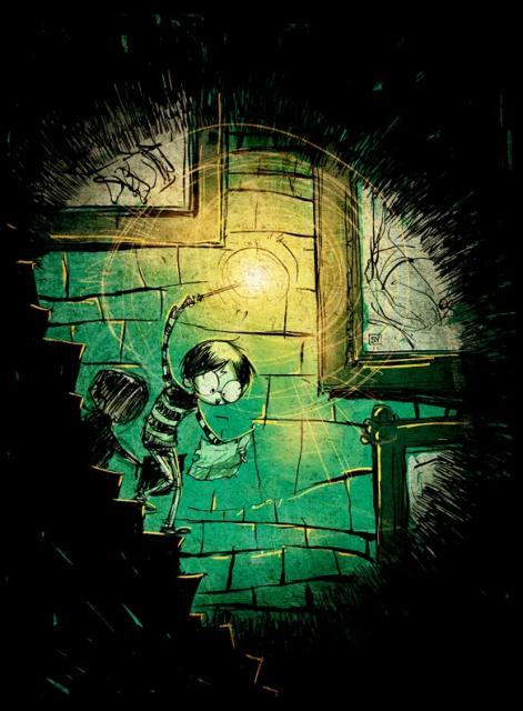 [Comics] Skottie Young, un dessineux que j'adore! - Page 2 262446tumblrnde1teLFK31qes700o61280