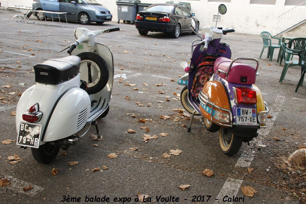 [07] 23/09/2017 - 3ème rassemblement - balade à La Voulte 262656DSC02450