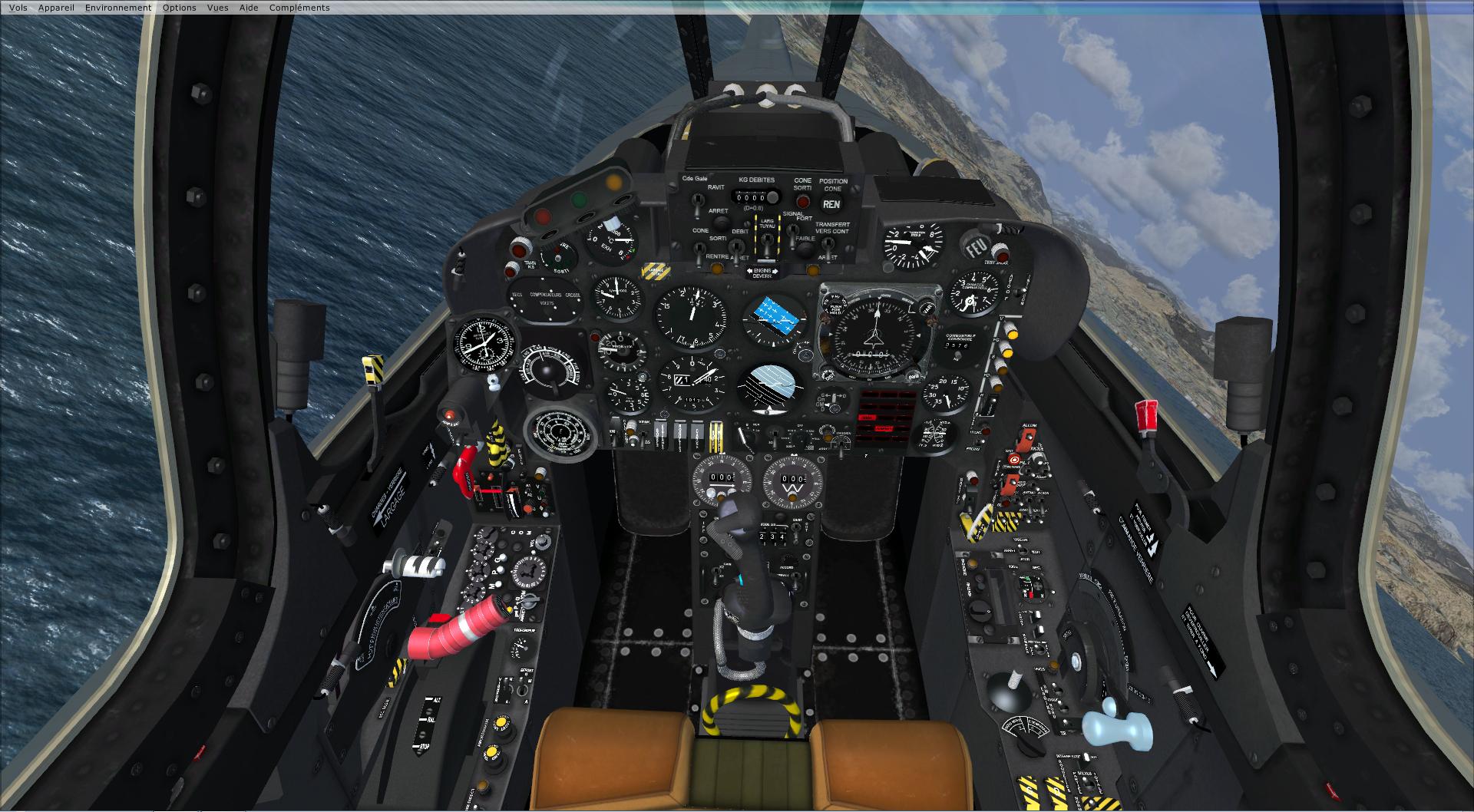 Patrouille  Etendard IVM/P 2626792013116182335293