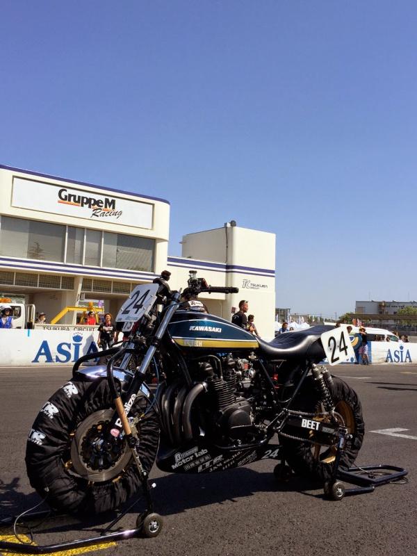 JAPAN RACERS - Page 4 262871KZ1000LTD11