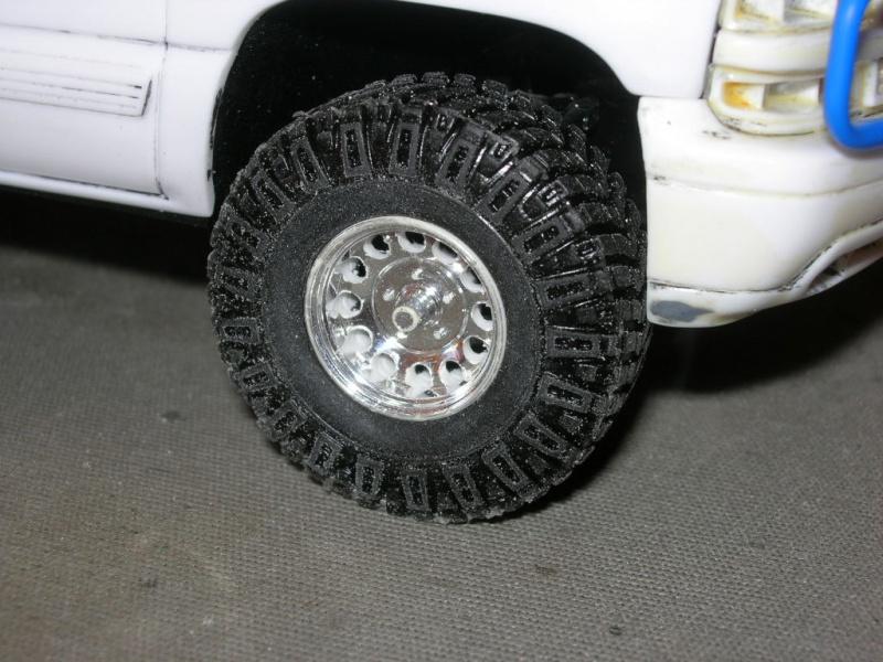 """Chevy Silverado'99 """"off road look"""" 263185DSCN9925"""