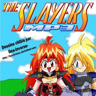 Slayers MP3 : Toutes les news et les épisodes ici. 263355Pochette
