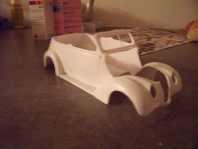 Ford '37.La Beatnik Car du gendarme en balade. 263612DSCF56681