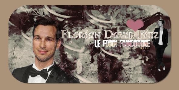 Florian David Fitz - Forum Francophone