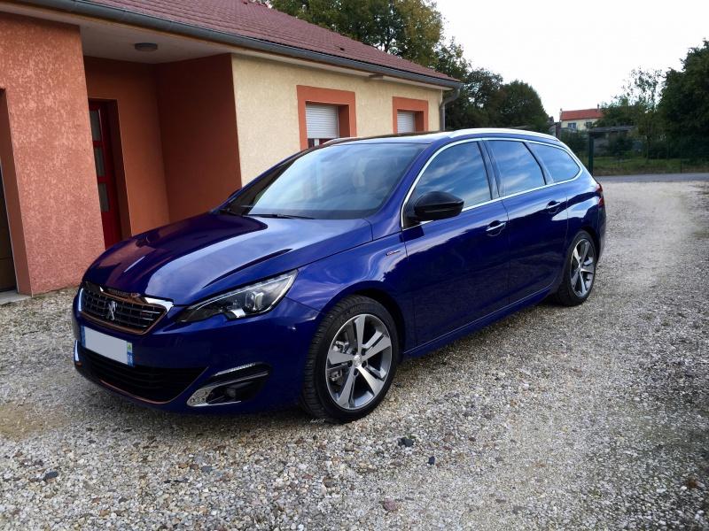 """Présentation et Photos de votre Voiture """"Peugeot"""" 264487FullSizeRender"""