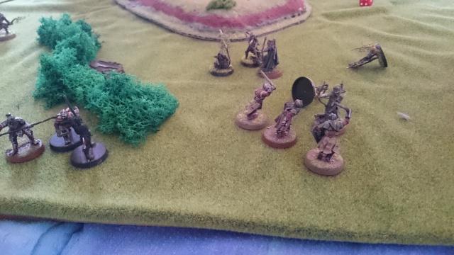 300 points / Elfes vs Orque et Uruk  264585248