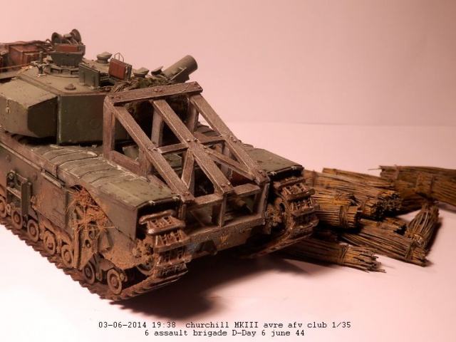 Churchill avre mk3  de chez afv club 1/35 - Page 2 264772P6030015