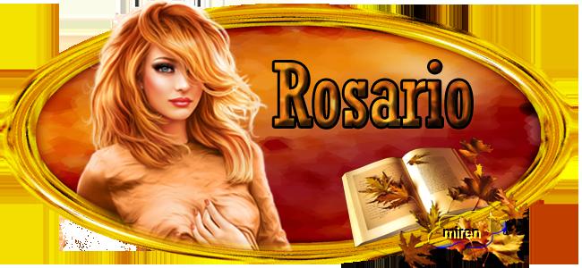 Firmas y avatares  - Página 2 265078Rosario