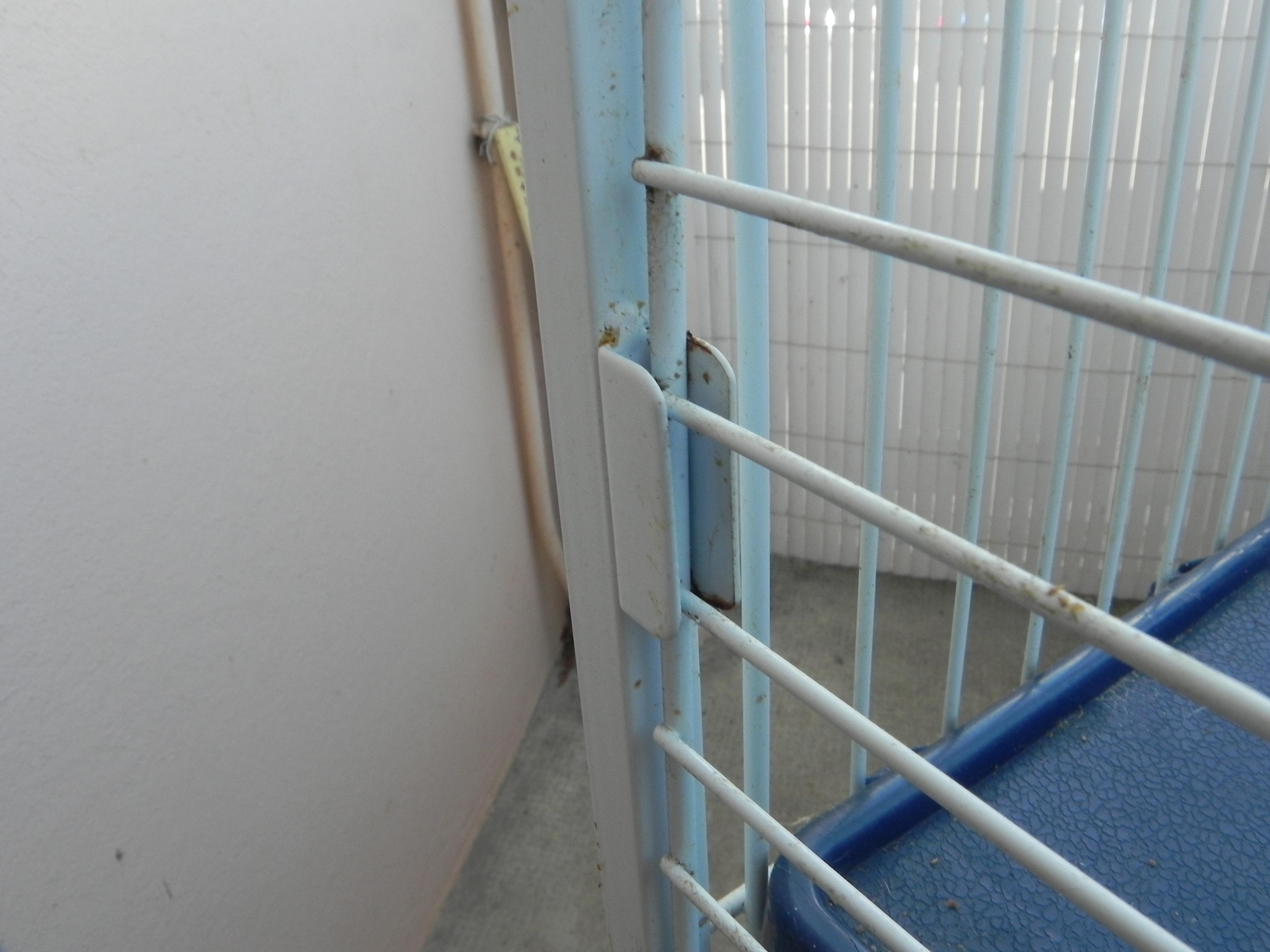 Vends Cage Tower (89) 265200DSCN1674