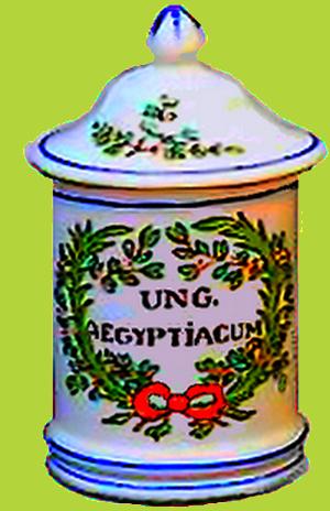 ONGUENT ÆGYPTIAC 265217ungaegappal
