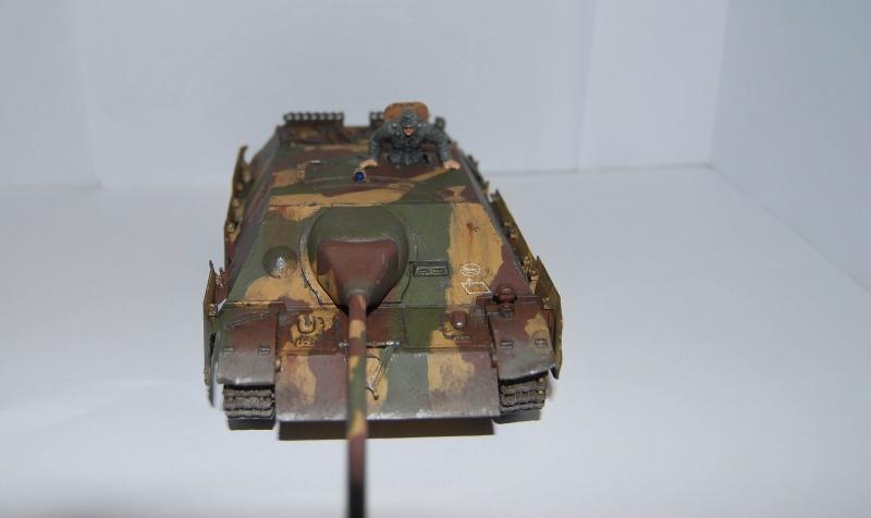 Jagdpanzer IV L/70 (V) [Tamiya]  265618DSC2126