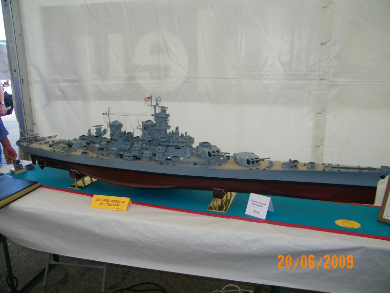 Expo La Petite Armada du Tréport 2009 2660511000100