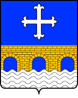[Seigneurie de Château-du-Loir] La Faigne 266149blasonlafaigne