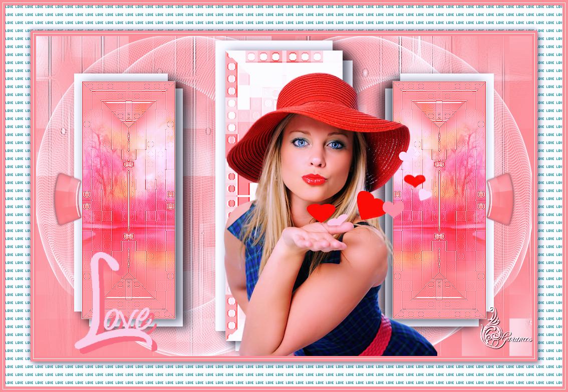Love Valentine 266502LoveValentine