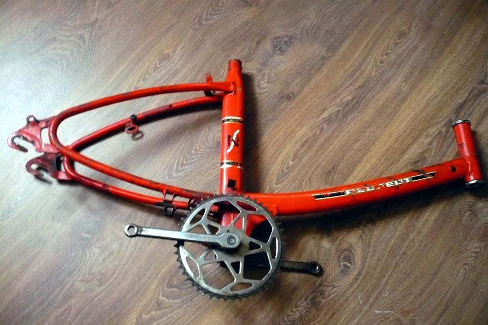 Peugeot NS non pliant... orange! 267332ns003