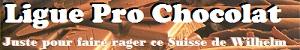 Ligues : bannières & icônes 267629Chocolat