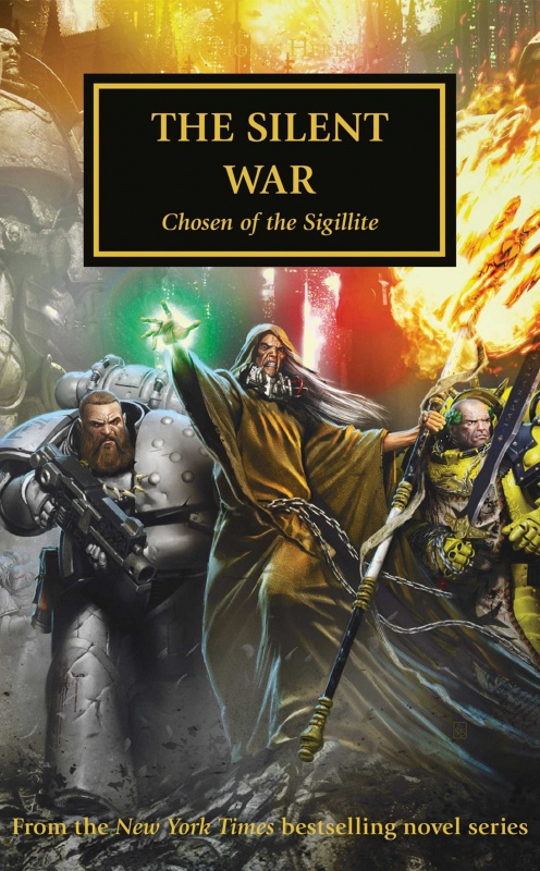 Programme des publications The Black Library 2016 - UK - Page 3 26785681D34ExTCHL