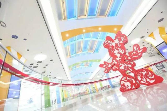 [Shanghai Disney Resort] Le Resort en général - le coin des petites infos  - Page 39 268052w105