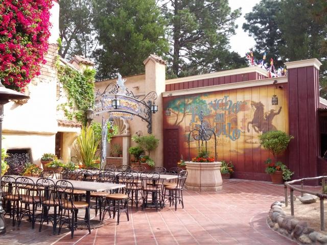 Disneyland Resort (Californie)et Universal Studio Hollywood du 29/10/2012 au 09/11/2012  268084IMG20121101110518